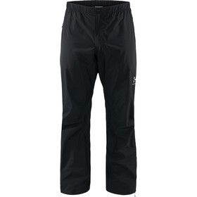 Haglöfs L.I.M Pants Herr true black short